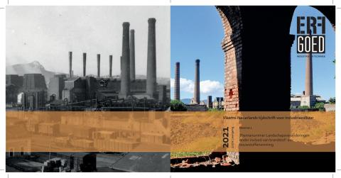 Erfgoed van Industrie en Techniek, 2021, 1, landschapsveranderingen