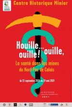 Houille… ouille, ouille