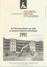 Industrieel Erfgoed in Vlaanderen nr 20