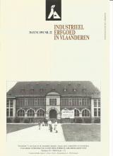 Industrieel Erfgoed in Vlaanderen nr. 22