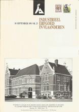 Industrieel Erfgoed in Vlaanderen nr 23