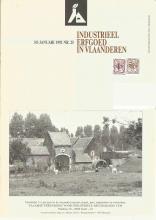 Industrieel Erfgoed in Vlaanderen nr 25