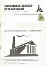 Industrieel Erfgoed in Vlaanderen nr 19