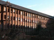 De steen- en buizenbakkerij van Wijtschate