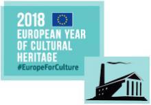 Europees Jaar Cultureel Erfgoed 2018