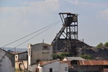 mijnbouw in Andalusië