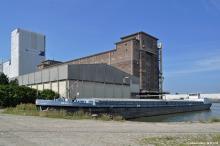 Samga-graanmagazijn, Antwerpen