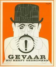 Vlaams-Brabant drinkt. Bier- en jenevercultuur sinds 1800