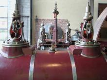 stoommachine Turnhout