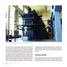 Erfgoed van Industrie en Techniek, 2018 nr 3: herbestemming in Europa