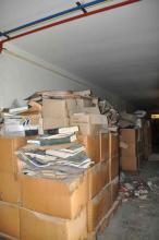 ex-bibliotheek Ministerie Openbare Werken