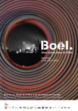 tentoonstelling Boël