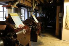 museum 't aloam Viane