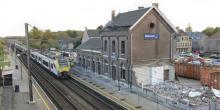 Station Beernem