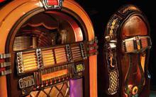 Jukeboxmuseum Menen